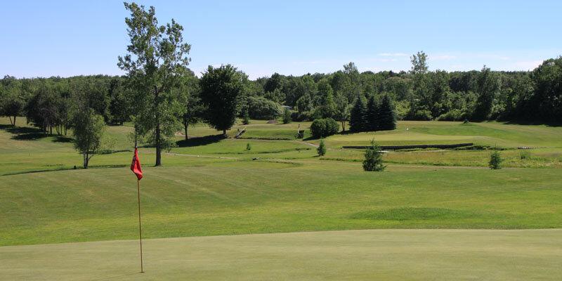 Tamarack Golf